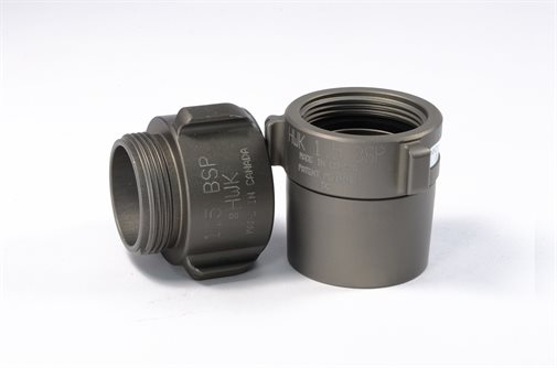 5124BS28RI Fire hose coupling