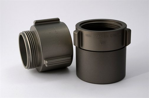 5140NH53R Fire hose coupling