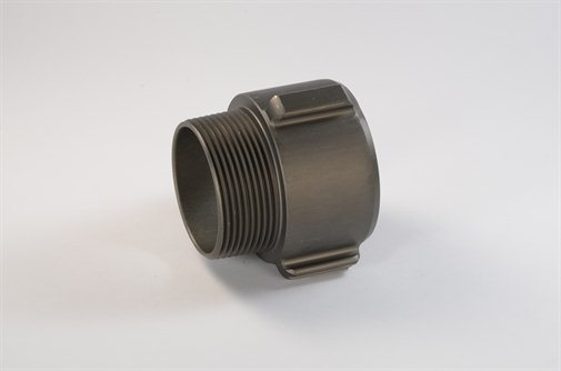 5140TM46R NPT  male fire hose coupling