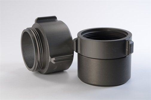 5156NH70R Fire hose coupling