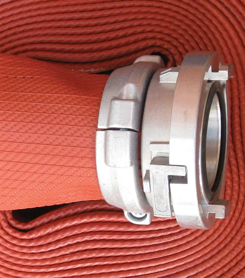 Highwater BB Fire Hose
