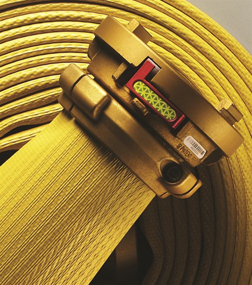 IntrepidXP Fire Hose