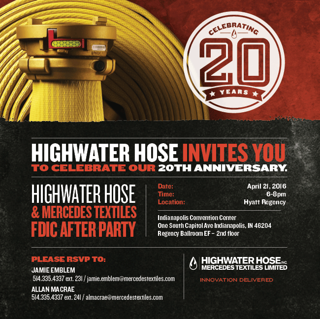 Highwater Hose Inc.