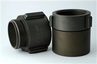 5140QS53R QC hose coupling
