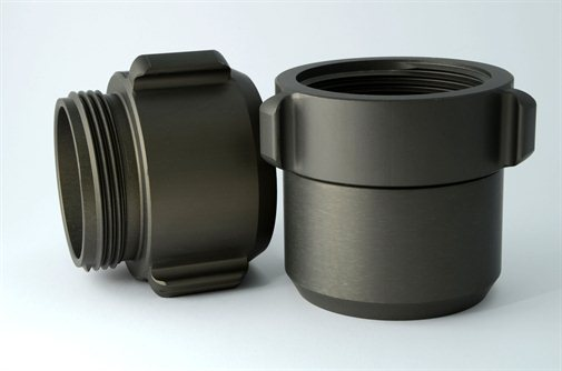 5148NH53R Fire hose coupling